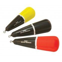Zestaw markerów Fox Micro Marker