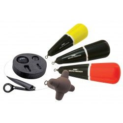 Zestaw markerów Fox Micro Marker z akcesoriami