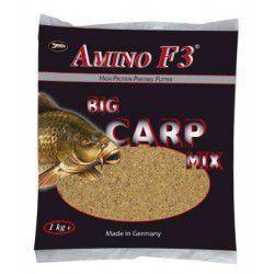 Saenger Amino F3 Big Carp Mix Yellow