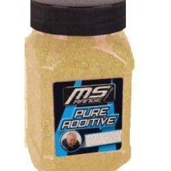 Ms Range Pure Additive Vanilla Shot