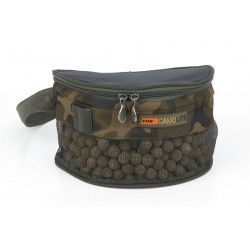 Torba Fox Camolite Boilie Bum Bag