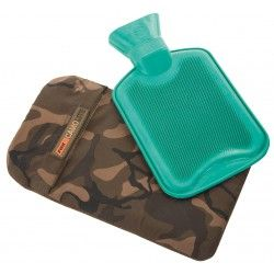 Termofor z pokrowcem Fox Camolite Hot Water Bottle