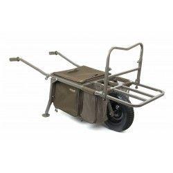 Wózek Transportowy Fox Explorer Barrow Deluxe