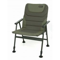 Fotel Fox Warrior II Compact Chair