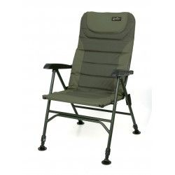 Fotel Fox Warrior II XL Arm Chair