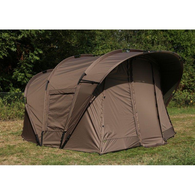 873fccfed2 Zestaw: namiot Fox Retreat+ 2-Man Bivvy + wewnętrzny namiot Inner Dome  Package