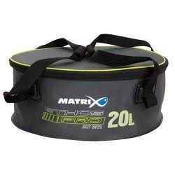 Pojemnik zanętowy Matrix Ethos Pro EVA Groundbait Bowl 20L