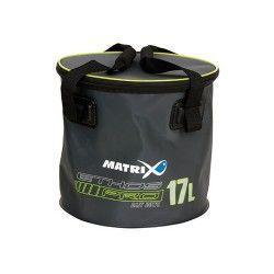 Pojemnik zanętowy Matrix Ethos Pro EVA Groundbait Bowl 17L