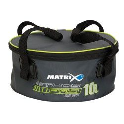 Pojemnik zanętowy Matrix Ethos Pro EVA Groundbait Bowl 10L