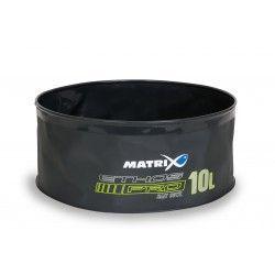 pojemnik zanętowy Matrix Ethos Pro EVA Groundbait Bowl 10L (no handles)