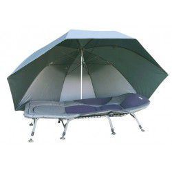 Parasol Anaconda Oval 345 Solid Nubrolly