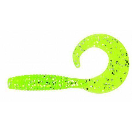 Iron Claw Tricky Soft Twister 3,5cm CG