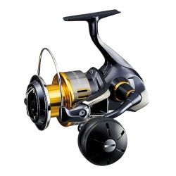 Kołowrotek Shimano Twin Power 4000 SW-B XG