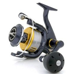 Kołowrotek Shimano Twin Power 8000 SW-B PG