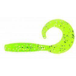 Iron Claw Tricky Soft Twister 15cm CG