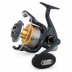 Kołowrotek Shimano Twin Power 10000 SW-B PG