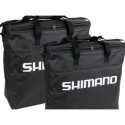 Torba do przechowywania siatki (potrójna) Shimano Watertight