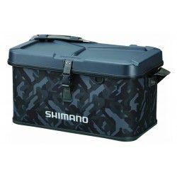 Skrzynia nieprzemakalna Shimano EVA 32l kolor: camou