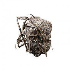 Plecak z krzesłem Prologic Max 5 Heavy Duty