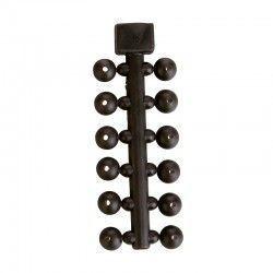Koraliki gumowe Prologic Last Meter małe
