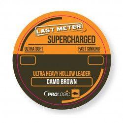 Bezrdzeniowa Strzałówka Prologic Supercharged Hollow 10m
