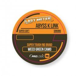 Plecionka Prologic Abyss K Link 20 lbs