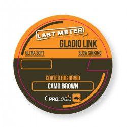 Plecionka Prologic Gladio Link 40 lbs