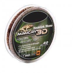 Materiał przyponowy Prologic Hookline Mono Mirage XP 20lbs
