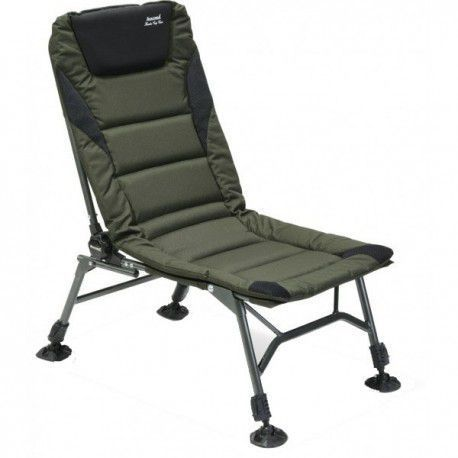 Anaconda Slumber Carp Chair