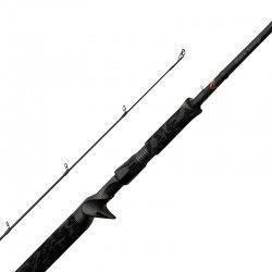 Wędka Savage Gear Black Savage Jerk 1,98m 100g