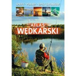 Atlas wędkarski - Łukasz Kolasa