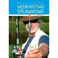 Nowoczesne wędkarstwo spławikowe - Józef Wróblewski