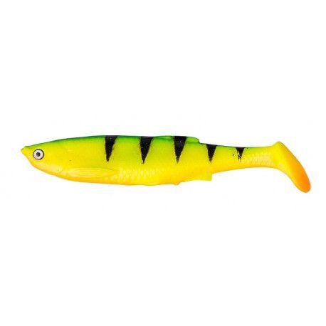 Przynęta Savage Gear 3D Bleak Paddle Tail 10,5cm 8g Firetiger (5szt.)