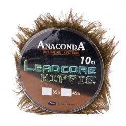 Plecionka Anaconda Hippie Leadcore 35lb/10m