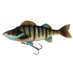 Przynęta DAM Effzett Natural Perch 14cm/35g Bluegill