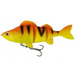 Przynęta DAM Effzett Natural Perch 22cm/135g Orange Perch