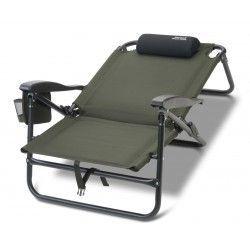 Krzesło/leżak Anaconda Beach Hawk Chair