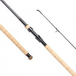 "Wędka DAM Effzett Pike Deadbait 3,30m 11"" 3,00lb"