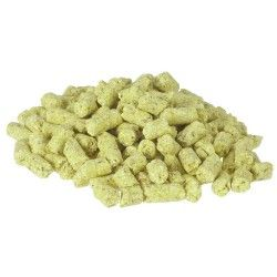 Pellet Anaconda Babycorn Pellets - Green Betain (1kg)