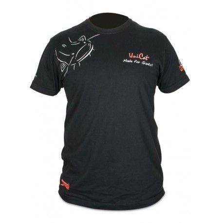 Koszulka Uni Cat T-shirt Rozm. XS