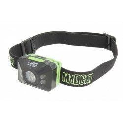 Latarka czołowa DAM Madcat Sensor Headlamp