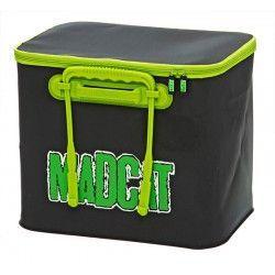 Składane wiadro DAM Madcat Foldable Waterproof Eva Bag, rozm.L
