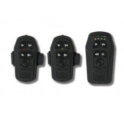 Zestaw sygnalizatorów DAM Madcat 2+1 Smart Alarm Set