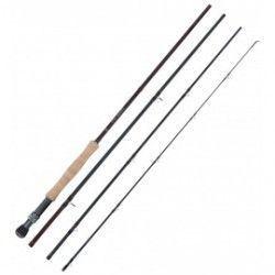 Wędka Iron Claw PFS Double 2,74m, 9AFTM (4-elem.)