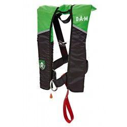 Kamizelka wypornościowa DAM Madcat Safety Floatation Vest