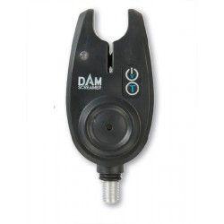Sygnalizator DAM Screamer niebieski