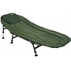 Łóżko DAM Six-Leg Alu