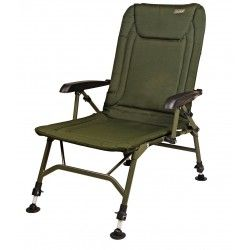 Fotel DAM Mad Morpheus Chair Alloy