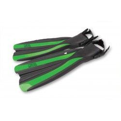 Płetwy do pontonu DAM Madcat Belly Boat Fins XL/XXL