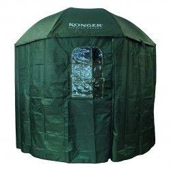 Parasol Konger lux gumowany namiot 250